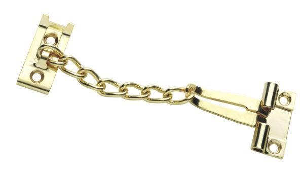 Chain - Entrebâilleur de sécurité pour porte d'entrée