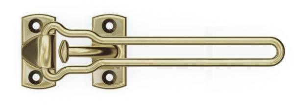 Classic - Modèle allongé 200mm - Doré O2AL