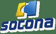 Socona - Entrebaîlleurs et accessoires pour portes et fenêtres